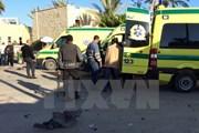 Ai Cập: Tấn công nhà thờ ở Sinai làm 6 người thiệt mạng