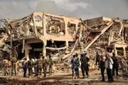 Somalia: Vụ đánh bom liên hoàn ở Mogadishu làm hơn 300 người chết