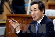 Hàn Quốc kêu gọi Mỹ-Trung phối hợp giải quyết vấn đề Triều Tiên
