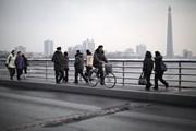 Hàn Quốc muốn thông qua LHQ nắm bắt tình hình dân số Triều Tiên