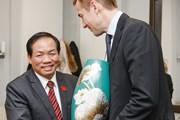 Nga: Việt Nam nên xem xét vấn đề amiăng trong khuôn khổ EAEU