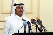Qatar: Khủng hoảng vùng Vịnh gây tổn hại cho cuộc chiến chống IS