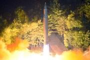 Hàn Quốc luôn xem xét áp đặt trừng phạt đơn phương chống Triều Tiên