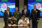 Khắc phục hậu quả chiến tranh: Điểm sáng quan hệ Việt Nam-Hoa Kỳ