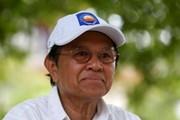 Thụy Điển đe dọa xem xét lại các cam kết đối với Campuchia