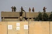 Người Kurd hoan nghênh lời kêu gọi đối thoại của Thủ tướng Iraq