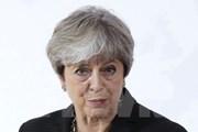 Thủ tướng Anh tìm kiếm kế hoạch tham vọng cho đàm phán Brexit