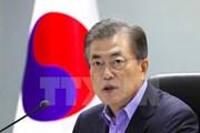 Hàn Quốc bác bỏ thông tin phản đối Tổng thống Mỹ thăm DMZ