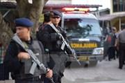 Indonesia thắt chặt an ninh biên giới sau khi Marawi được giải phóng