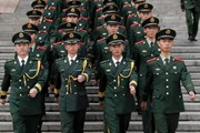 Trung Quốc tham vọng đưa quân đội thành lực lượng mạnh nhất thế giới