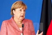 """Thủ tướng Đức kêu gọi giải pháp """"hợp hiến"""" cho khủng hoảng Catalonia"""