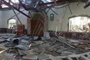 Ấn Độ lên án các vụ tấn công khủng bố tàn bạo ở Afghanistan
