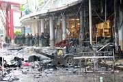 Báo động cao về tình trạng an ninh ở miền Nam của Thái Lan