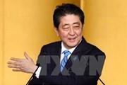 Bầu cử Hạ viện Nhật Bản: Liên minh cầm quyền chiến thắng vang dội