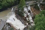 Nhật Bản: Số người thiệt mạng do bão Lan tăng lên con số 5