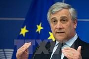 Chủ tịch EP nói châu Âu không công nhận tuyên bố độc lập của Catalonia