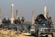 Chính quyền người Kurd cáo buộc Iraq tấn công khu vực ống dẫn dầu