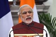 Thủ tướng Ấn Độ lên án vụ tấn công thánh đường ở Ai Cập