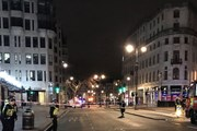 Anh: Thủ đô London phong tỏa ga Charing Cross vì rò rỉ khí ga