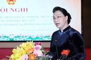 Chủ tịch Quốc hội: Hội đồng nhân dân các cấp phải tiếp tục đổi mới