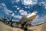Máy bay ném bom chiến lược Nga tuần tra trên biển Nhật Bản