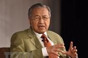 Phe đối lập tại Malaysia công bố bản cương lĩnh tranh cử