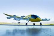 New Zealand bắt đầu thử nghiệm taxi bay không người lái Cora