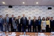 Việt Nam-Nga tăng cường hợp tác đào tạo cán bộ, hành chính