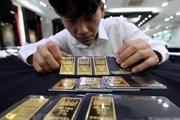 Chuyên gia: Giá vàng có thể tăng vọt lên 1.600 USD/ounce