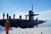 Hải quân Mỹ dự kiến công bố chiến lược mới tại Bắc Cực vào mùa Hè