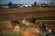 Mỹ chuyển trọng tâm chống IS từ Iraq, Syria sang Afghanistan