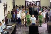 Yên Bái: Xét xử sơ thẩm cựu nhà báo chiếm đoạt tiền doanh nghiệp