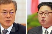 Thành phần quan chức Triều Tiên dự hội nghị thượng đỉnh liên Triều