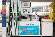 Lo ngại nguồn cung thắt chặt đẩy giá dầu châu Á đi lên