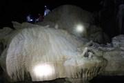 Khám phá vẻ kỳ bí của hang động Pê Răng Ky trên cao nguyên Tủa Chùa