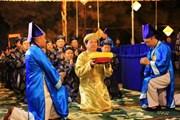 Festival Huế 2018: Tổ chức lễ tế trời đất tại đàn Nam Giao