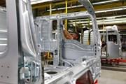 Đơn đặt hàng của ngành công nghiệp của Đức tiếp tục giảm