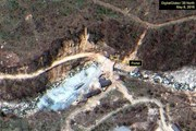 Triều Tiên từ chối danh sách nhà báo Hàn đưa tin dỡ bỏ cơ sở hạt nhân