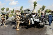 Afghanistan: Taliban tấn công tỉnh Ghazni, 14 cảnh sát thiệt mạng