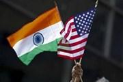 Ấn Độ và Mỹ thảo luận về quan hệ đối tác chiến lược hai bên