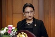 Indonesia kêu gọi G20 tăng cường hợp tác chống khủng bố