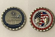 Nhà Trắng phát hành tiền xu kỷ kiệm Hội nghị thượng đỉnh Mỹ-Triều