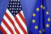 EU và Mỹ tái cam kết hợp tác lâu dài trong lĩnh vực an ninh