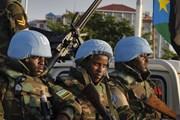 Khối G5-Sahel kêu gọi kéo dài hoạt động của lực lượng gìn giữ hòa bình