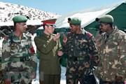 Trung Quốc lắp hệ thống cảnh báo sớm mới dọc biên giới với Ấn Độ