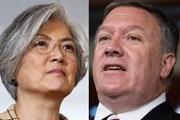 Hàn Quốc và Mỹ theo đuổi đối thoại giữa Washington với Bình Nhưỡng