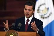 Mexico khẳng định sẽ không đàm phán NAFTA dựa trên áp lực