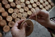 4,3 triệu euro phát triển bền vững giá trị sản phẩm nghêu và tre