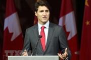Canada lồng ghép toàn diện về bình đẳng giới trong năm Chủ tịch G7