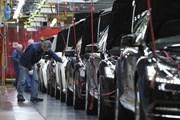 Mercedes-Benz sẽ triệu hồi 774.000 xe gian lận khí thải ở châu Âu